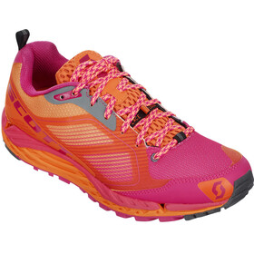 SCOTT W's T2 Kinabalu 3.0 Shoes Pink/Orange